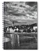 Landsberg, Germany Spiral Notebook