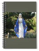 Mother Cabrini Shrine Spiral Notebook