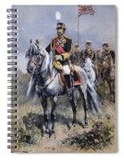 Mutsuhito (1852-1912) Spiral Notebook