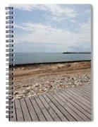 Nature In Bulgaria Spiral Notebook
