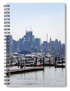 New York City Spiral Notebook