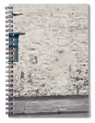Old Wall Spiral Notebook