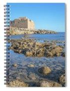 Paphos - Cyprus Spiral Notebook