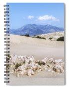 Patara Beach - Turkey Spiral Notebook
