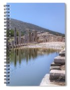 Patara - Turkey Spiral Notebook