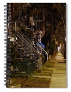 Place Spiral Notebook