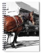 Ready Spiral Notebook