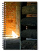 Reeves Homeplace Spiral Notebook