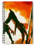 Resident Evil Spiral Notebook