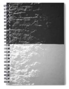 Sankaty Head Lighthouse Nantucket Spiral Notebook