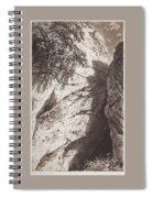 Scala 1892 27h16 Ivan Ivanovich Shishkin Spiral Notebook