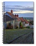 Shaftesbury - England Spiral Notebook