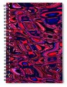 Side Effects Spiral Notebook