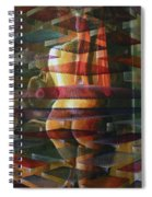 Studio Models 2 Spiral Notebook