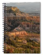 Sunrise Point Spiral Notebook
