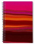 Sunset 2 Spiral Notebook