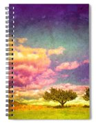The Kvr Collection Spiral Notebook