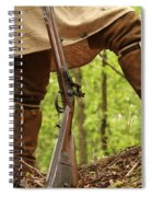 The Scout Spiral Notebook