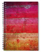 The Simple Things Spiral Notebook