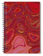 The Swizzle Spiral Notebook