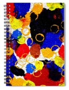 The Veritable Aspects Of Uli Arts #169 Spiral Notebook