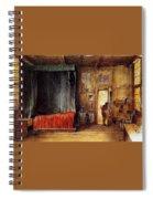 Tressoor Rien Poortvliet Spiral Notebook