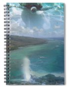 Turtle Vision Spiral Notebook