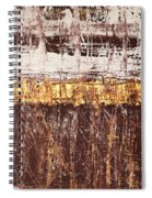 Untitled No. 3 Spiral Notebook