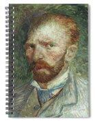 Vincent Van Gogh (1853-1890) Spiral Notebook