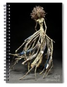 Wings In The Weald Spiral Notebook