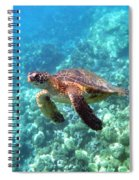 Young One Spiral Notebook