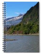 Alaska_00020 Spiral Notebook