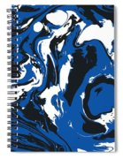 #20 Spiral Notebook