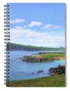 Dingle Peninsula - Ireland Spiral Notebook