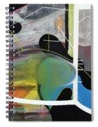 200 Percent Spiral Notebook