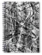 2001 Spiral Notebook