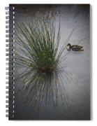2015 Germano Reale Spiral Notebook