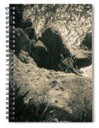 2015 Malpasso #03 Spiral Notebook