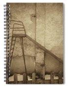 2015 Scivolo Spiral Notebook
