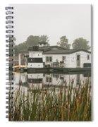 2017 10 08 A 157 Spiral Notebook