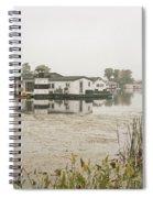 2017 10 08 A 160 Spiral Notebook