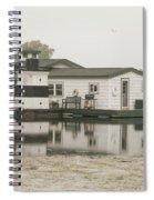 2017 10 08 A 164 Spiral Notebook