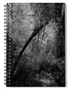 2017 Giardini Della Natura Spiral Notebook