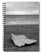 2017 Mar Mediterraneo #05 Spiral Notebook