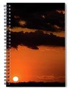 2017_08_midkiff Tx_ Sunset Pump Jack 3 Spiral Notebook
