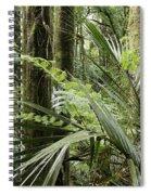 Jungle 99 Spiral Notebook