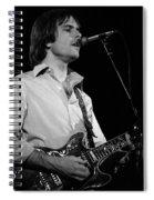 #21 Spiral Notebook