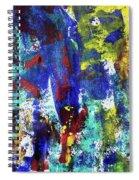 #21053 Spiral Notebook