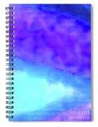 3-23-2015babcdefghijklmnop Spiral Notebook
