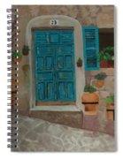 23 Spiral Notebook